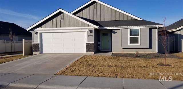 2407 N Destiny Avenue, Kuna, ID 83634 (MLS #98754807) :: Idaho Real Estate Pros