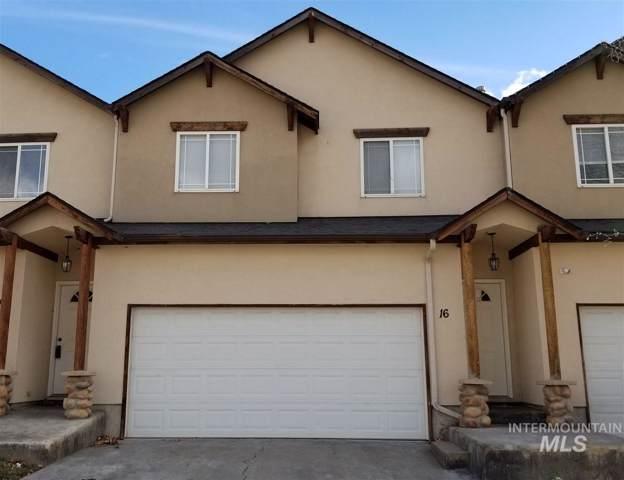16 S Sugar Loop Ln, Nampa, ID 83687 (MLS #98754809) :: Idaho Real Estate Pros