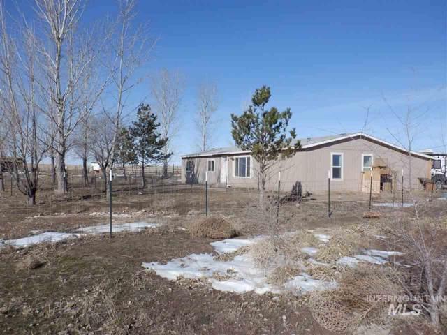 3794 SW Smith, Mountain Home, ID 83647 (MLS #98754811) :: Idahome and Land