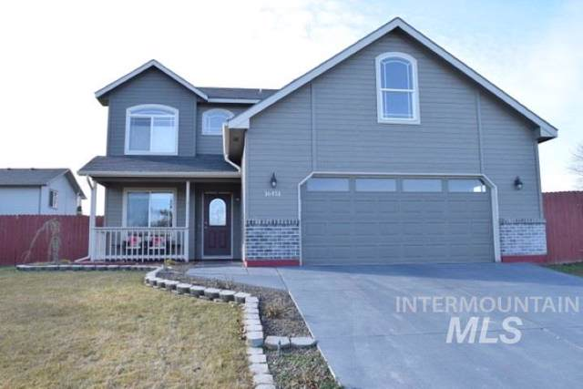 16451 Rainbow Dr., Nampa, ID 83687 (MLS #98754815) :: Boise Valley Real Estate