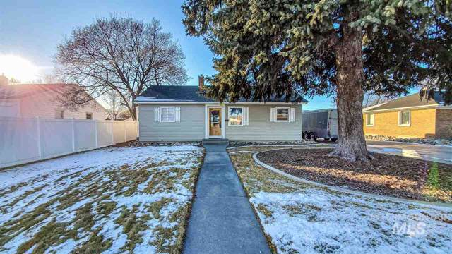 1632 Addison Ave E, Twin Falls, ID 83301 (MLS #98754816) :: Adam Alexander