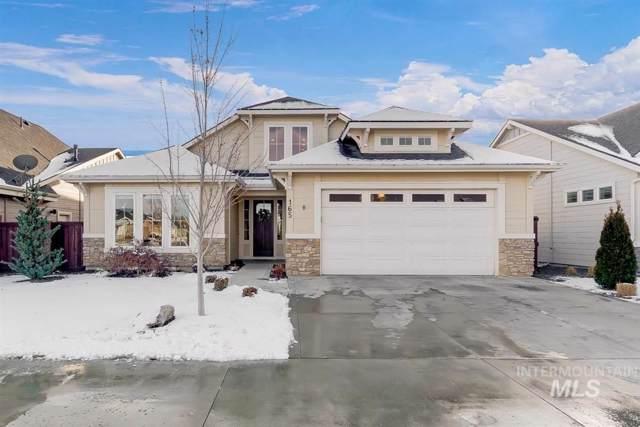 165 W Arnaz St, Meridian, ID 83646 (MLS #98754819) :: Boise Valley Real Estate