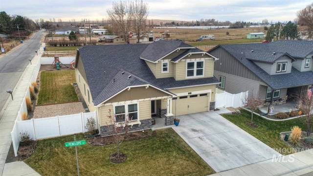 1309 W Penelope Street, Kuna, ID 83634 (MLS #98754821) :: Boise Valley Real Estate