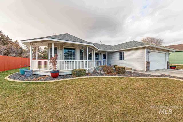 16457 Coral, Nampa, ID 83687 (MLS #98754824) :: Jeremy Orton Real Estate Group