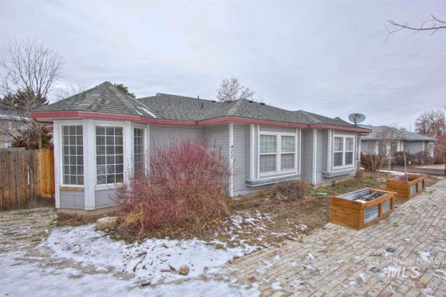 475 & 477 S Curtis Rd, Boise, ID 83705 (MLS #98754830) :: Jeremy Orton Real Estate Group