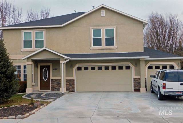 14162 Pearl Pointe Dr, Caldwell, ID 83607 (MLS #98754835) :: Minegar Gamble Premier Real Estate Services