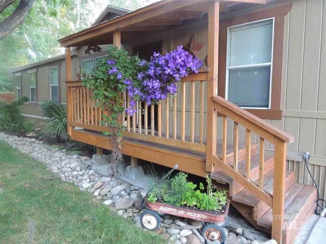 5196 W Elaynea Ln, Garden City, ID 83714 (MLS #98754836) :: 208 Real Estate