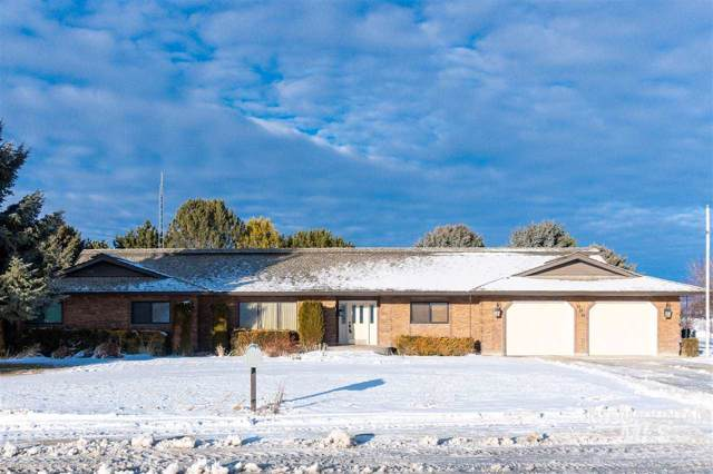 696 S 800 W, Burley, ID 83318 (MLS #98754843) :: Minegar Gamble Premier Real Estate Services
