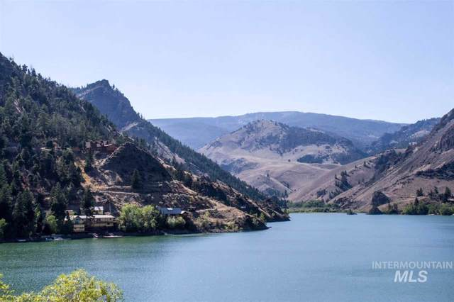 17 Lakeview Dr., Salmon, ID 83467 (MLS #98754857) :: Boise River Realty