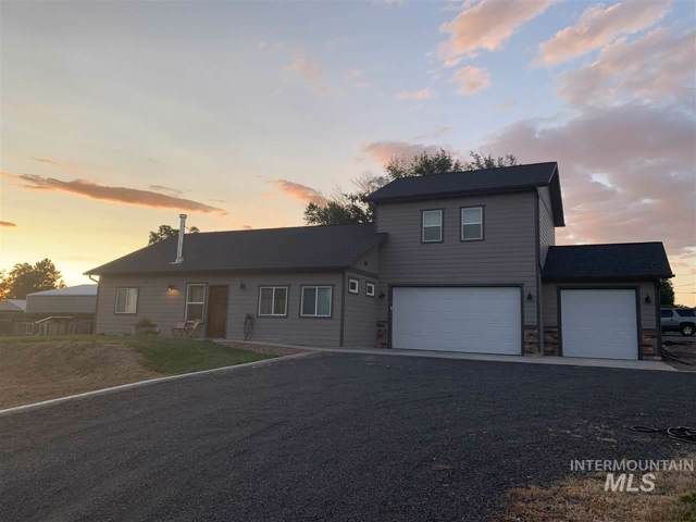 3810 21St. St, Lewiston, ID 83501 (MLS #98754861) :: Boise River Realty