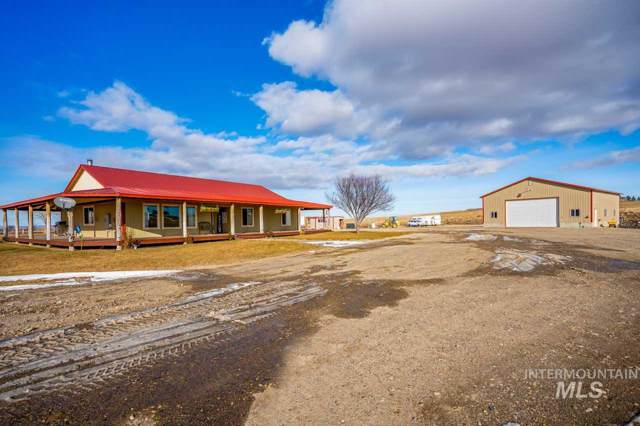 27955 Pearl Rd, Parma, ID 83660 (MLS #98754866) :: Boise River Realty