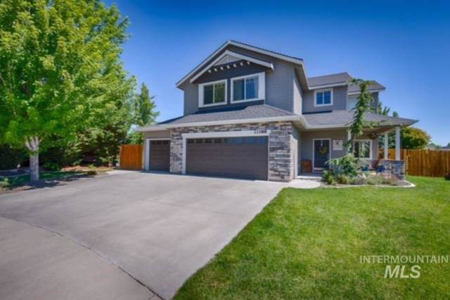 11188 W Box Canyon, Star, ID 83669 (MLS #98754873) :: Team One Group Real Estate