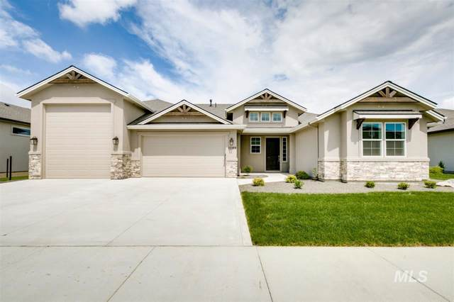 12664 W Lacerta Street, Star, ID 83669 (MLS #98754876) :: Juniper Realty Group