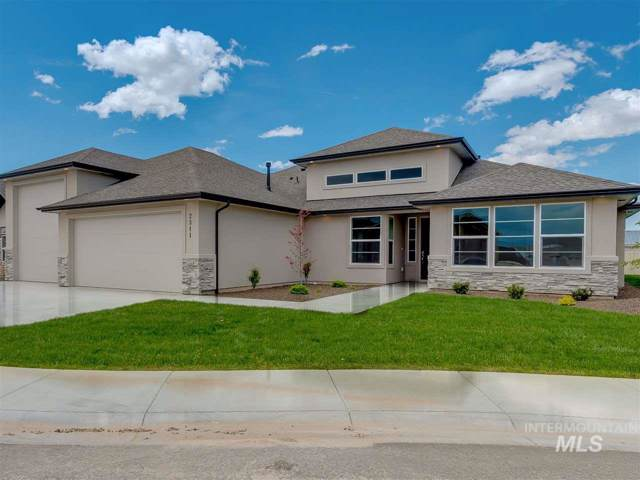 12174 W Lacerta Street, Star, ID 83669 (MLS #98754877) :: Team One Group Real Estate