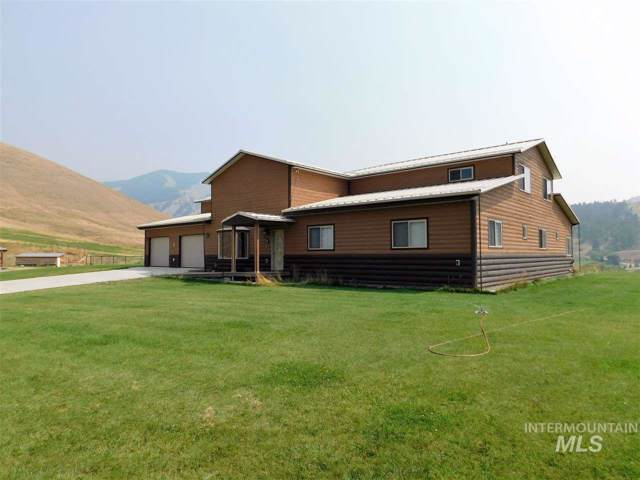 220 Fourth Of July Creek Road, North Fork, ID 83466 (MLS #98754881) :: Boise River Realty