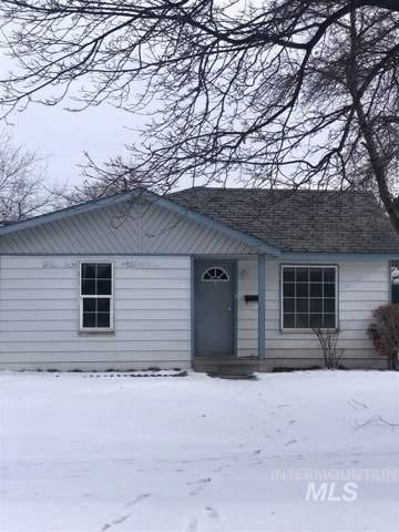 240 Polk, Twin Falls, ID 83301 (MLS #98754892) :: Full Sail Real Estate