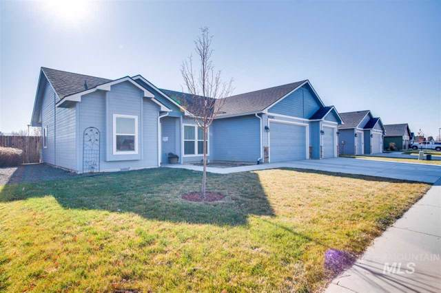 3024 Gala Trail, Emmett, ID 83617 (MLS #98754894) :: Jon Gosche Real Estate, LLC