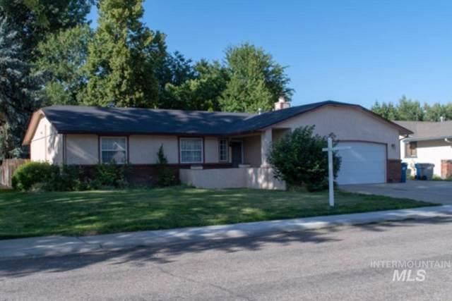 5704 W Peachtree Street, Boise, ID 83703 (MLS #98754895) :: Juniper Realty Group