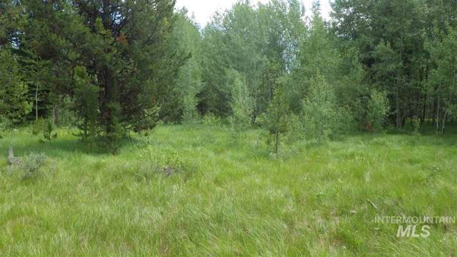Lot 80 Sundance Drive, Mccall, ID 83638 (MLS #98754908) :: Boise River Realty