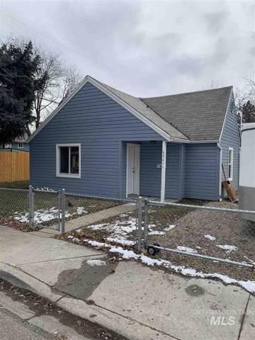 3411 Lemhi St., Boise, ID 83705 (MLS #98754912) :: Juniper Realty Group