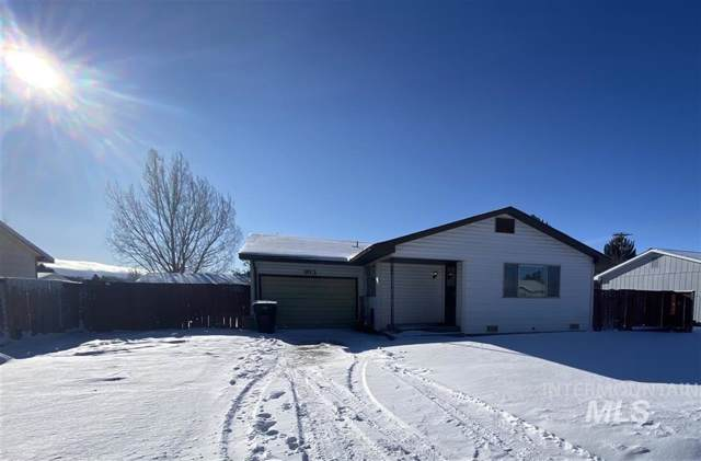 913 E 18th Way, Burley, ID 83318 (MLS #98754917) :: New View Team