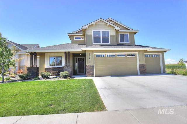 11635 W Cross Slope Way, Nampa, ID 83686 (MLS #98754929) :: Jon Gosche Real Estate, LLC