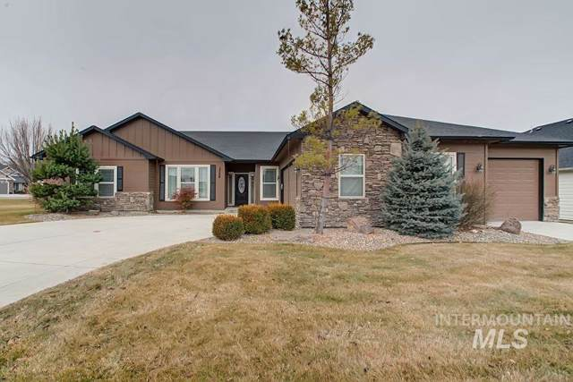 3524 Hermosa Ave, Caldwell, ID 83605 (MLS #98754934) :: Full Sail Real Estate
