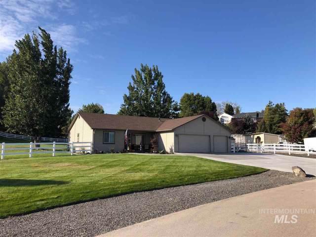 6107 E Carson Ct., Nampa, ID 83687 (MLS #98754943) :: Minegar Gamble Premier Real Estate Services