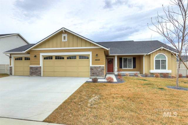 15658 Moosehorn Way, Caldwell, ID 83607 (MLS #98754945) :: Full Sail Real Estate
