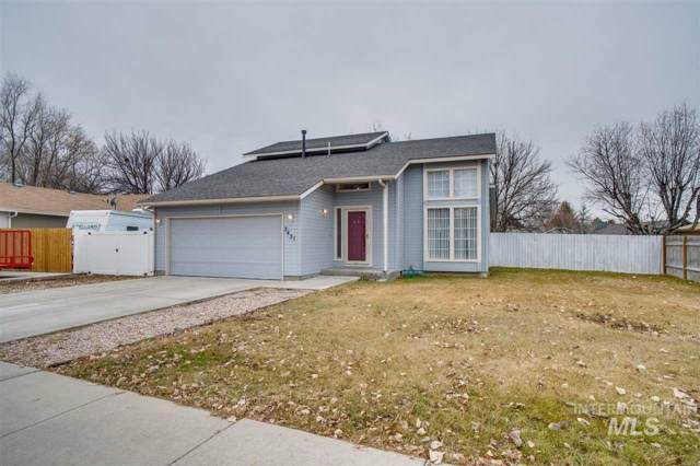 2431 Pisces Dr, Nampa, ID 83651 (MLS #98754950) :: Full Sail Real Estate