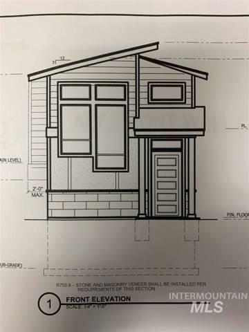 1724 S Hervey Street, Boise, ID 83705 (MLS #98754959) :: Juniper Realty Group