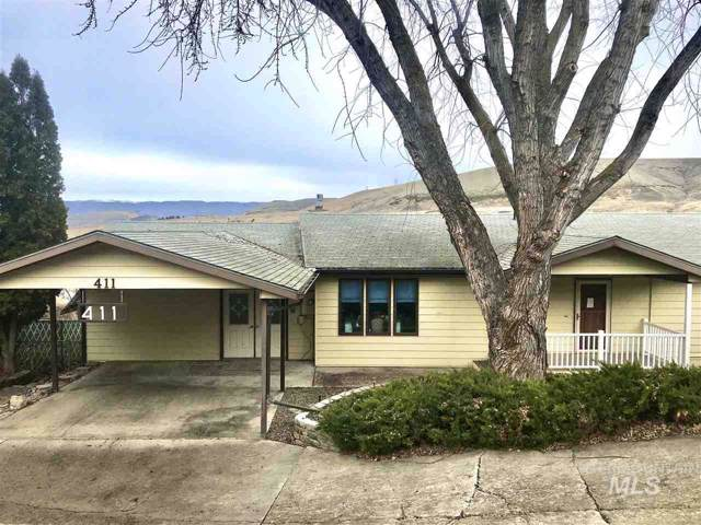 411 Kings Lane, Asotin, WA 99402 (MLS #98754960) :: Boise River Realty