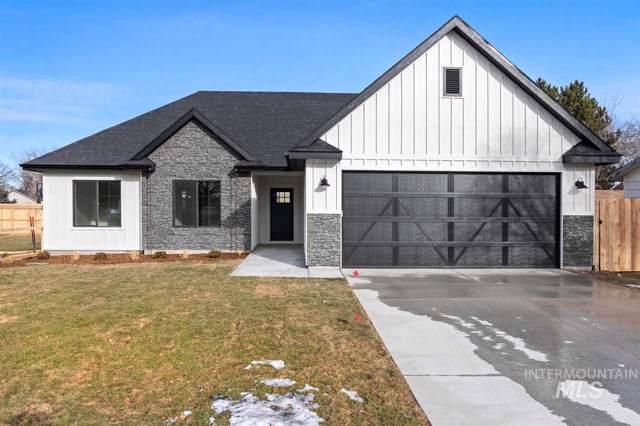 1104 E Clark Ave, Nampa, ID 83686 (MLS #98754961) :: Minegar Gamble Premier Real Estate Services