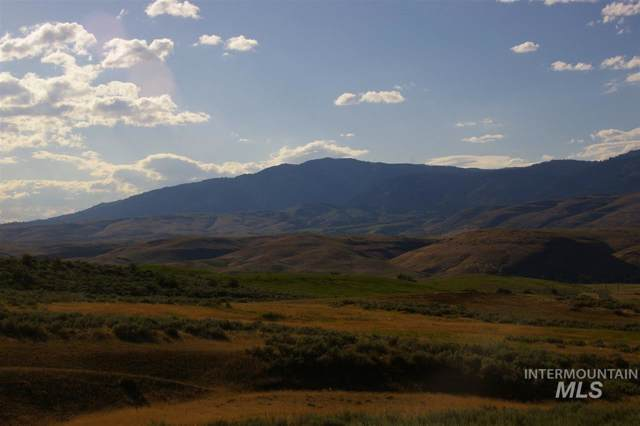 lot 28 Cuddy View, Council, ID 83612 (MLS #98754973) :: Beasley Realty