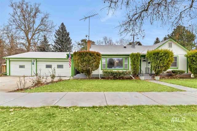 410 N Avenue H, Boise, ID 83712 (MLS #98754976) :: Juniper Realty Group