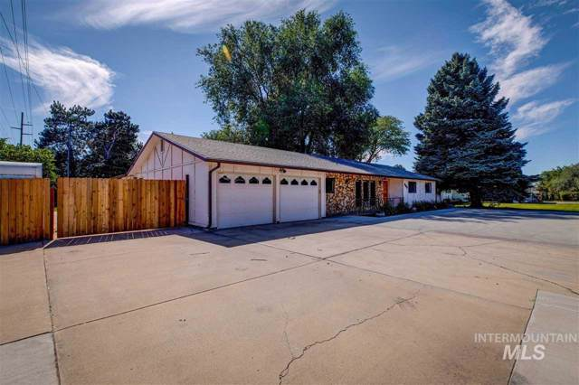 1003 Lone Star, Nampa, ID 83651 (MLS #98754977) :: Boise River Realty