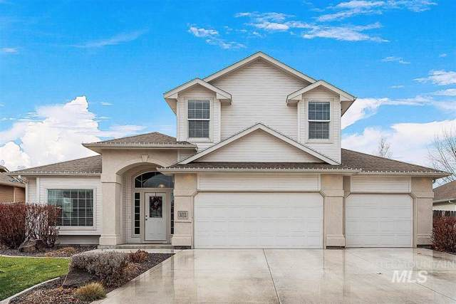 3011 S Kokomo, Nampa, ID 83686 (MLS #98754998) :: Boise River Realty