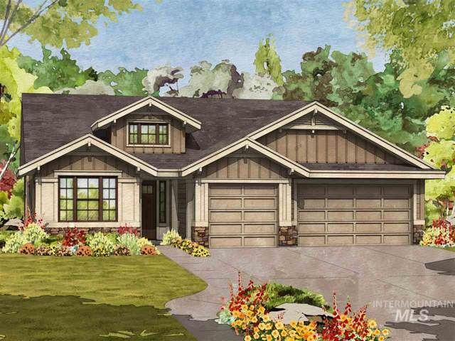 5836 S Astoria Ave., Meridian, ID 83642 (MLS #98755008) :: Boise River Realty