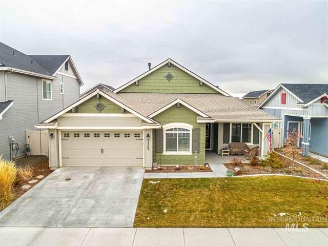 5329 W Astonte Drive, Meridian, ID 83646 (MLS #98755017) :: Boise River Realty