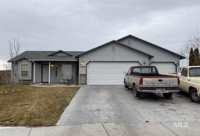 5623 Bitter Brush Pl., Caldwell, ID 83607 (MLS #98755018) :: Full Sail Real Estate