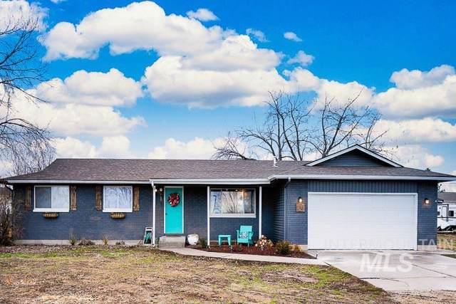 287 E Deer Flat Rd, Kuna, ID 83634 (MLS #98755026) :: Jon Gosche Real Estate, LLC
