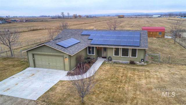 8660 Dewey Rd, Emmett, ID 83617 (MLS #98755038) :: Full Sail Real Estate