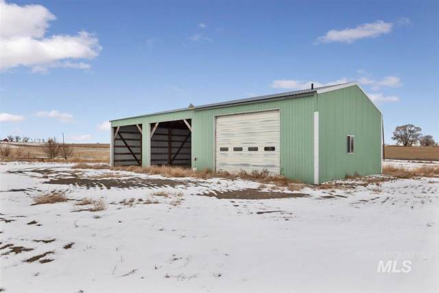 1600 E 4100 N, Buhl, ID 83316 (MLS #98755043) :: 208 Real Estate