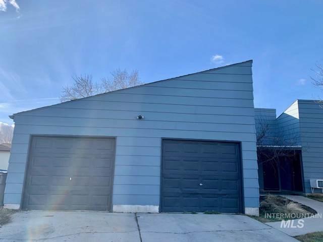 2653 N Siesta Ln, Boise, ID 83704 (MLS #98755046) :: Team One Group Real Estate