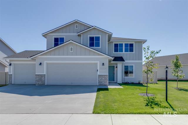 5361 N Willowside Ave, Meridian, ID 83646 (MLS #98755056) :: New View Team