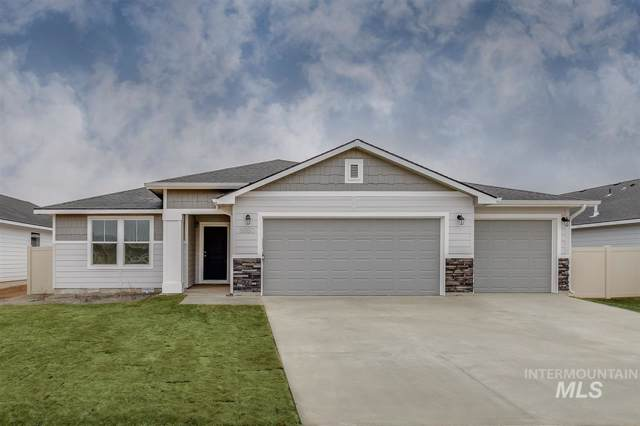 827 N Chastain Ln, Eagle, ID 83616 (MLS #98755060) :: Idahome and Land