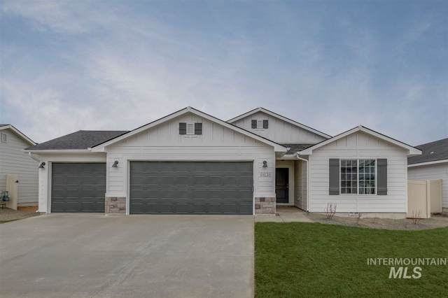 16897 N Brookings Way, Nampa, ID 83687 (MLS #98755062) :: Jon Gosche Real Estate, LLC