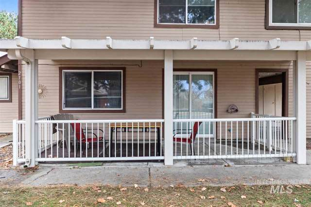 2101 Division Ave., Boise, ID 83706 (MLS #98755079) :: New View Team