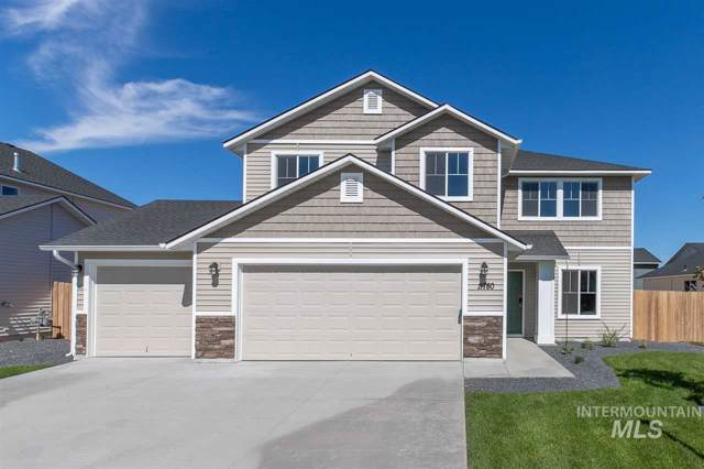 11832 Alliance St., Caldwell, ID 83605 (MLS #98755080) :: Epic Realty