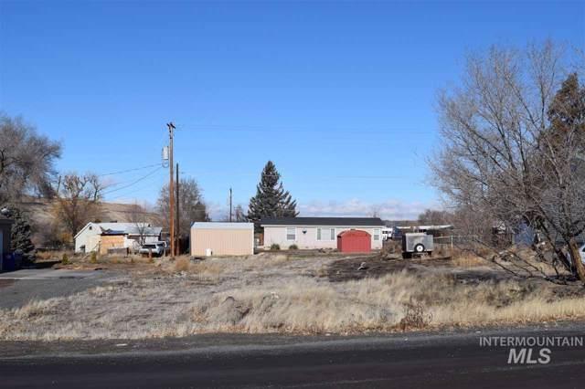TBD W. North Avenue, Hagerman, ID 83332 (MLS #98755092) :: 208 Real Estate